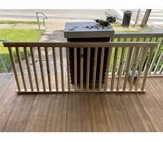Build your own porch.aspx Video