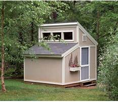 Building a barn shed.aspx Video