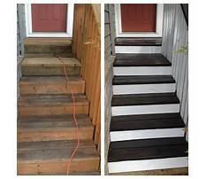 Building a door step Video