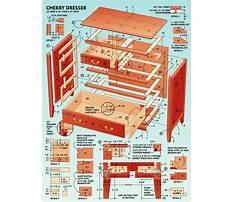 Building a dresser design Video
