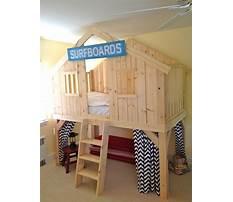 Building a loft bed for kids.aspx Video