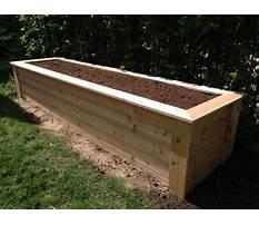 Building raised garden boxes.aspx Video