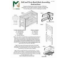 Bunk bed instructions plans.aspx Video