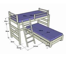 Bunk bed plan aspx viewer Video