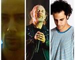 Burial & Four Tet & Thom Yorke