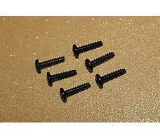 Bush tv stand screws Video