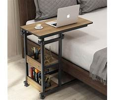 C end table adjustable height Video