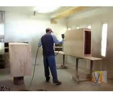 Cabinet making companies Video