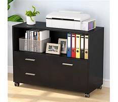 Cabinets for storage in the home Video