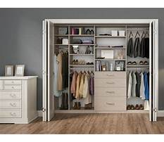California closet systems ideas Video