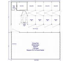 Calving barn plans.aspx Video