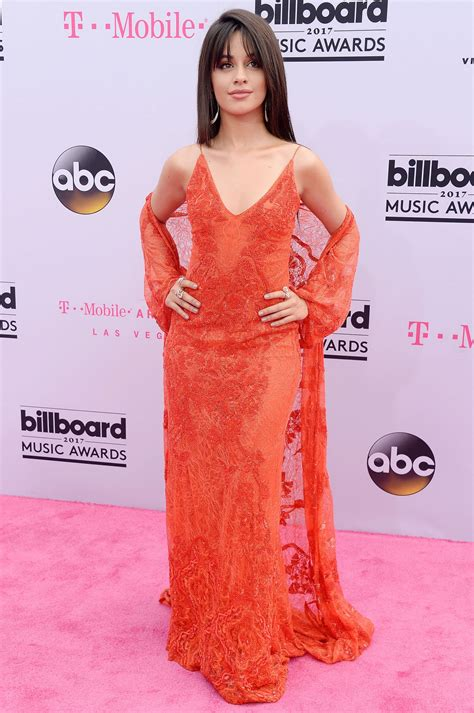 Camila Cabello Billboard Music Awards Fine
