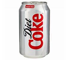 Can you make diet coke Video