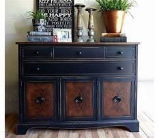 Can you paint a wood dresser.aspx Video