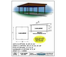 Carport drawing plans.aspx Video