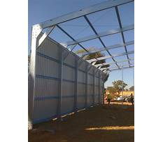 Carport with storage shed.aspx Video