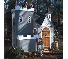 Castle playhouses.aspx Video