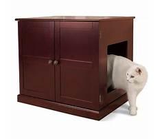Cat litter cabinet.aspx Video