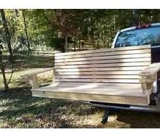 Cedar porch swing mississippi Video