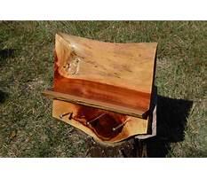 Cedar wood projects diy Video