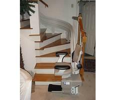 Chair lift design Video