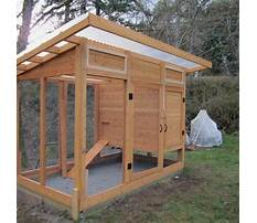 Cheap diy chicken coop plans free Video