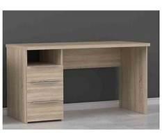 Cheap office desks sonoma oak Video
