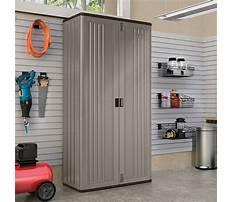 Cheap plastic garage storage cabinets Video