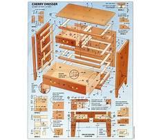 Cherry wood dresser plans.aspx Video
