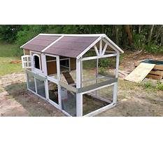 Chicken houses at tractor supply Video