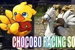 Chocobo Song FF7