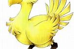 Chocobo Theme FF7