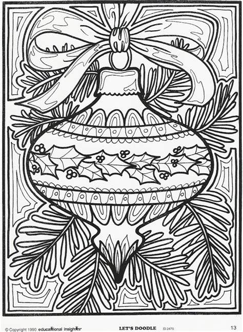HD wallpapers christmas coloring sheets free printable Page 2