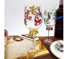 Christmas glass painting patterns Video