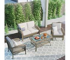 Clearance patio furniture sets Video