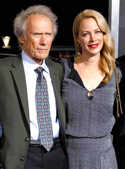 Clint Eastwood Daughters