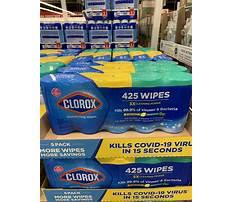 Clorox wipes costco Video