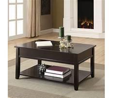 Coffee table modernform Video