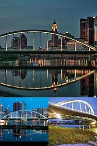 Columbus Ohio Bridges
