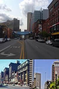Columbus Ohio Streets