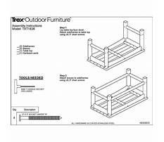 Composite outdoor furniture plans.aspx Video
