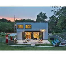 Container home plans free Video