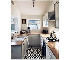 Contemporary galley kitchen designs Video