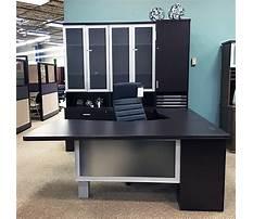 Contemporary home office furniture in dallas Video
