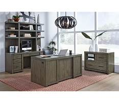Contemporary home office furniture sets Video