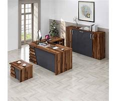 Contemporary home office furniture stores Video