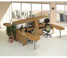 Contemporary home office furniture systems Video