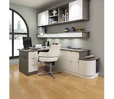 Contemporary home office furniture uk Video