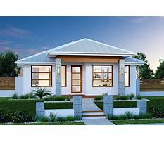 Contemporary house plans for narrow lots Video
