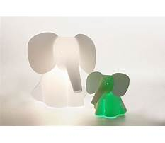 Cool lamps for kids Video